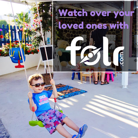 Get the new Folr app for free!